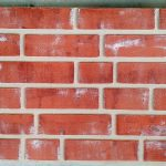 Panouri imitatie caramida exterior TECHSTONE RED ANTIC CREM 100 x 50 x 5 cm - b