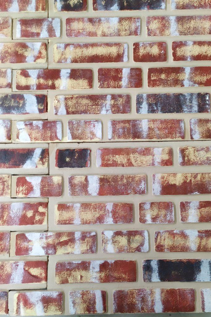 Panouri caramida aparenta de exterior Techstone Origin 4