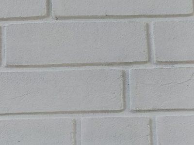 Termosistem caramida aparenta Techstone White Castle
