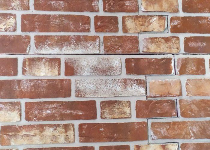 Panouri imitatie caramida Techstone Antic Iron 2